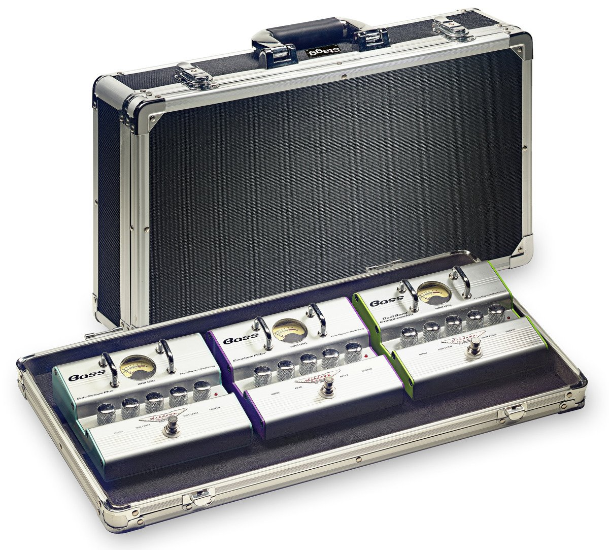 aa1dba8314ac7 Stagg UPC-500 - walizka transportowa na efekty | Efekty \ Akcesoria ...