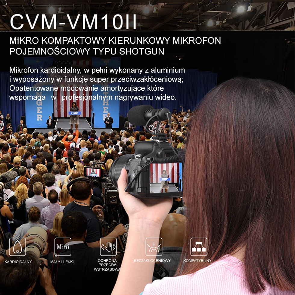 CVM-CVM10II B 1