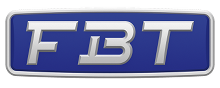 FBT Audio Equipment logo
