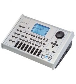 Ketron Midjay Plus - interfejs MIDI, player