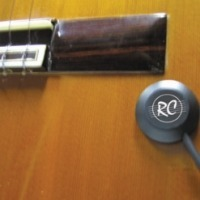 RC Strings AMM2 CONTACT PICKUP - Pickup gitarowy