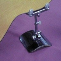 Royal Classics GR02C ARTICULATED GUITAR REST - Podgitarnik